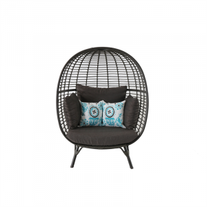 wicker egg chair bbfbc f c c ae