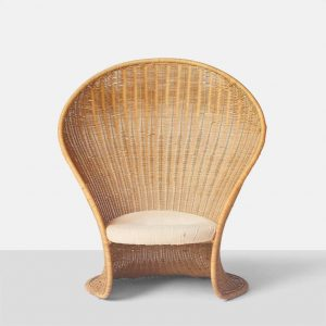 wicker lounge chair giovannitravasa wickerloungechair l