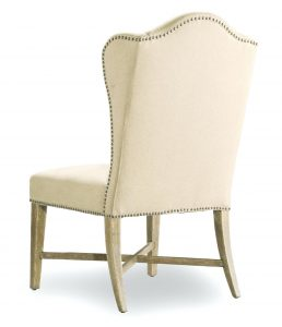 wing dining chair coaster dining chairs how to make a wingback chair frame pesquisa do google wooden with arms