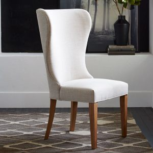 wing dining chair media