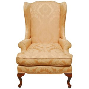 wingback chair for sale z