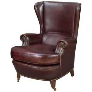 wingback chair for sale l