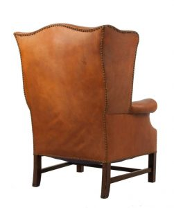 wingback chair for sale img l
