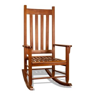 wood outdoor rocking chair master:tor