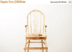 wooden high chair for sale il xn wd