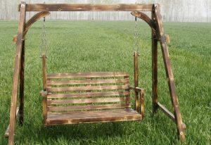 wooden swing chair wooden swing chair sw