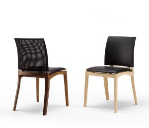 woven leather dining chair modern dining room chairs dm