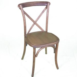 x back chair xback