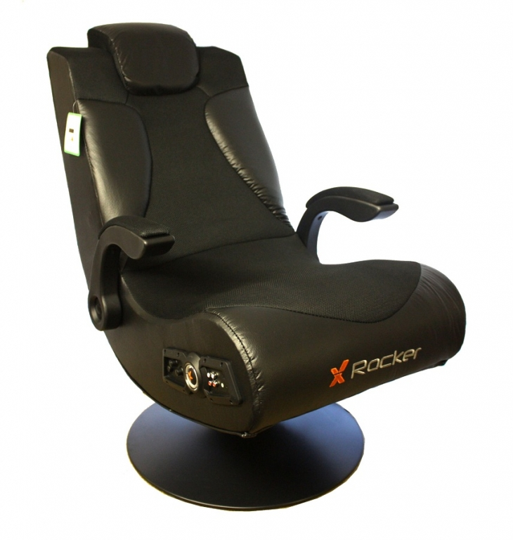 x rocker chair