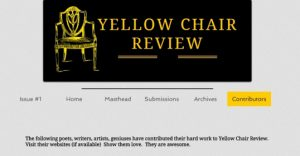 yellow chair review yellow chair review contributors
