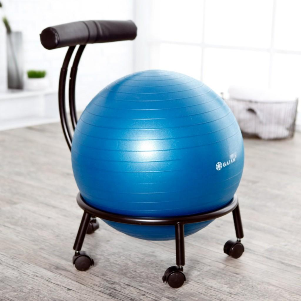 yoga ball chair fjqnxzhxl