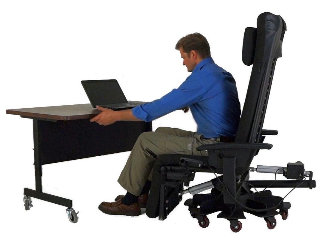 zero gravity office chair
