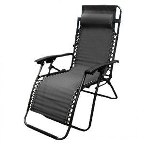 zero gravity outdoor chair loungechairblacka
